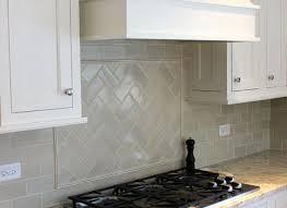 subway tiles kitchen backsplash kitchen kitchen splashback tiles gray ceramic subway tile white