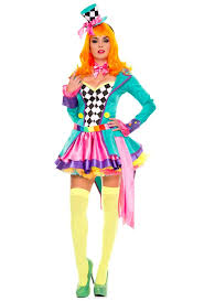 Mad Hatter Halloween Costume Girls 50 Storybook Women U0027s Costumes Images