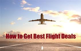 check these flight deals to see what you are missing out on pairmag