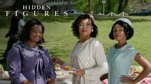 hidden figures fox digital hd