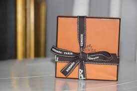luxury bracelet box images The little orange herm s box sara elman jpg