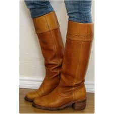 womens boots frye vintage frye boots style fall winter vintage 70s