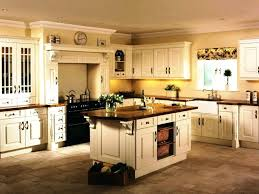 Cottage Style Kitchen Design Country Cottage Style Kitchens Attractive Recessed Ceiling Lights