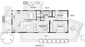 small house plans no loft homeca