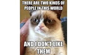 Unhappy Meme - 31 great grumpy cat memes that will make you less grumpy snappy pixels