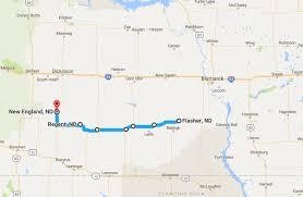 beulah dakota map dakota has a 100 mile yard sale and you won t want to miss it