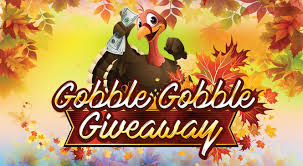 upcoming events gobble gobble giveaway lake of the torches