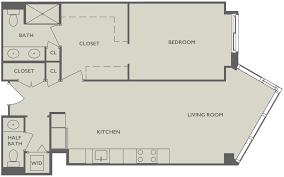 one bedroom floor plans floor plans of the duchess in north bergen nj