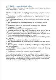 baby shower questions questions to ask for knows best baby shower