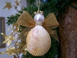 29 best seashell ornaments images on seashell
