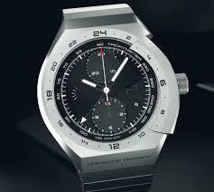 porsche design monobloc actuator collection time and watches