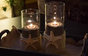 can you use tea light candles without holders diy beach inspired starfish tea light candle holders candeo candle
