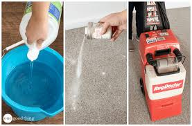 Rug Dr Rental Price How To Make A Natural Carpet Cleaning Solution One Good Thing By