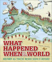 what happened when in the world dk 9781409356592 amazon com books
