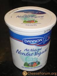 cara membuat yoghurt yang kental cara membuat yogurt yang enak nyummy khamir yeast