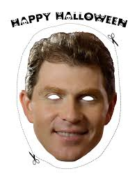 skin mask halloween the daily meal bobby flay halloween mask