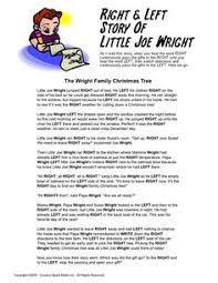 christmad story party anti christmas party gift exchange game