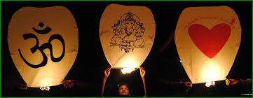 candle balloon sky lanterns the baloon shop candle bags eco friendly events