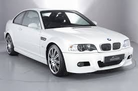 Bmw M3 Series - almost as new bmw e46 3 series trio heading to auction autoevolution