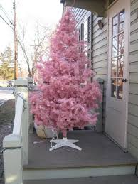 pink christmas tree traveling christmas tree west virginia heraldmailmedia