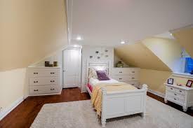 bedroom gorgeous slanted ceiling bedroom cool bedroom ideas