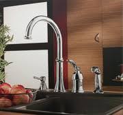 moen quinn kitchen faucet moen kitchen faucets