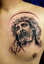 jesus jesus jesus tattoos jesus