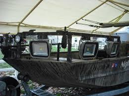 9 best bowfishing boat ideas images on fishing boats