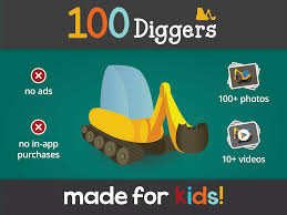 kids apps news 100 things photo u0026 video books for toddlers of
