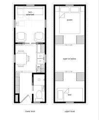 Tiny Houses Floor Plans Floor Plans Book Tiny House Design Tiny House Ground Floor