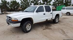 Dodge Dakota Truck Gas Mileage - dodge dakota 2 door for sale used cars on buysellsearch