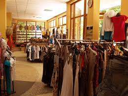 clothes shop shopping in bulgaria what are the shops like