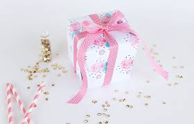 mint wrapping paper sted floral wrapping paper