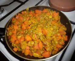 pois cassés au curry recette de pois cassés au curry marmiton