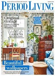 period homes interiors magazine period living 333 sler by future plc issuu
