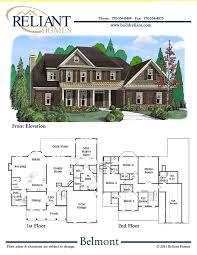 sle floor plans 2 story home 69 best 2 story homes images on pinterest brick brick homes and