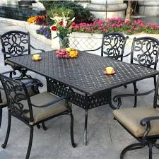 Wrought Iron Patio Dining Set Wrought Iron Patio Dining Set Ezpass Club