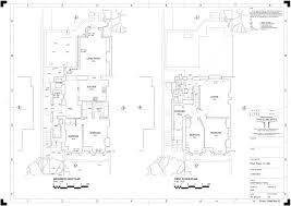 floor plan survey ths concepts cad computer aided design drawing services
