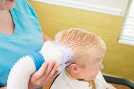how our completely safe and effective head lice treatment works