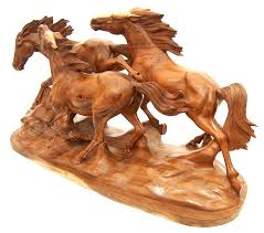 carved wooden animals 217 best woodcarving images on carved walking
