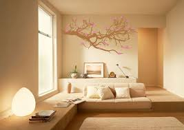 home interior designe interior design on wall at home swan birds wall decal lake vinyl