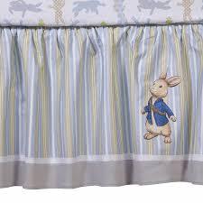 Lambs And Ivy Mini Crib Bedding by Amazon Com Lambs U0026 Ivy Peter Rabbit Crib Set 4 Count Baby