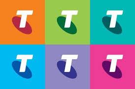 the branding source new logo telstra