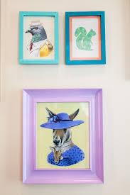 my musings whimsical animal baby shower