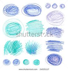 crayon scribble stock images royalty free images u0026 vectors