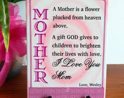 christian mothers day gifts christian gift etsy