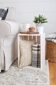 Inexpensive Side Tables Best 25 Cheap Side Tables Ideas On Pinterest Bedside Table