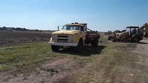 c70 truck 1969 chevrolet c 60 winch truck youtube