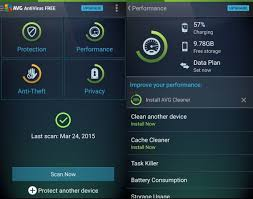 free on android best free android antivirus comparison
