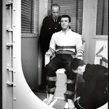 Red Light Bandit Caryl Chessman Had Been Condemned To Death In 1948 For Being The